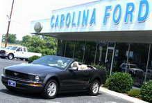 Carolina Ford In Honea Path Sc